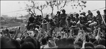 Edsa Revolution